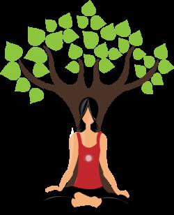 Yoga Illustration by Dhruv Sharma, via Behance | Graphic Design ...
