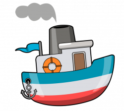 Pictures Of Cartoon Boats Image Group (67+)