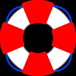 Lifesaver Border Clipart