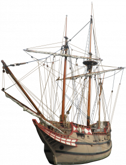 Colonial Ship PNG by Thy-Darkest-Hour.deviantart.com on @DeviantArt ...
