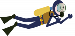 Scuba Clipart at GetDrawings.com | Free for personal use Scuba ...
