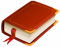 Red Book PNG Clipart - Best WEB Clipart