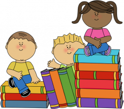 28+ Collection of 2nd Grade Reading Clipart | High quality, free ...
