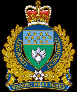 Winnipeg Police Service - Wikipedia