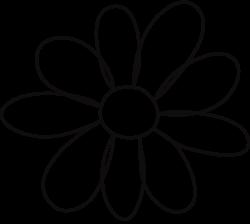 10 petal flower template - ClipArt Best - ClipArt Best | quilting ...