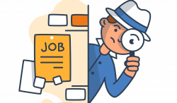 5-Steps Away From That Job! - Find a GOOD job in 5 simple steps!