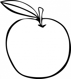clipartist.net » Clip Art » gerald g simple fruit ff menu SVG