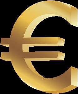 Euro Symbol PNG Clip Art - Best WEB Clipart