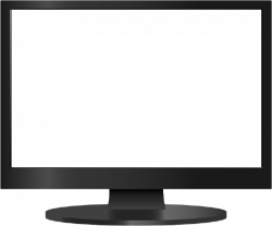 The Top 5 Best Blogs on Monitor Screen Clipart