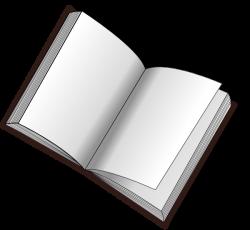Open Book Clip Art Png | Clipart Panda - Free Clipart Images