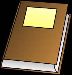 Book Clip Art at Clker.com - vector clip art online, royalty free ...