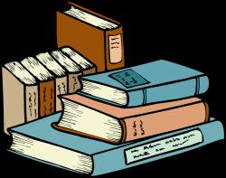 Bookshelf Clipart | Clipart Panda - Free Clipart Images