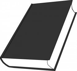 Free Book Silhouette Cliparts, Download Free Clip Art, Free Clip Art ...