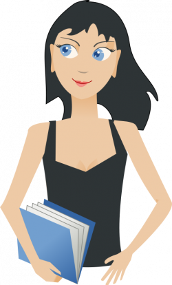 Book Clipart - Free Graphics of Books