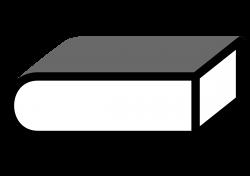 Clipart - Book Generic