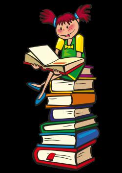 Back to School > Reading books http://www.cafepress.com/backtschool ...