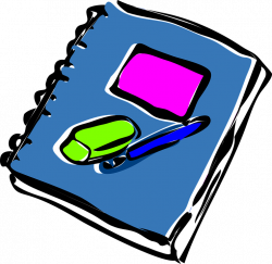 Book And Pen Clipart   Free download best Book And Pen Clipart on ...