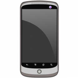 Mobile Phone Clipart Png & Mobile Phone Clip Art Png Images #3078 ...