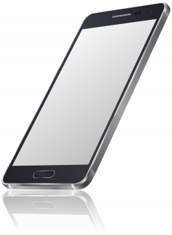 Smartphone PNG Clip Art Image - Best WEB Clipart