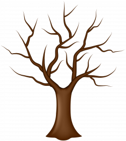 Tree without Leaves PNG Clip Art | Gallery Yopriceville - High ...