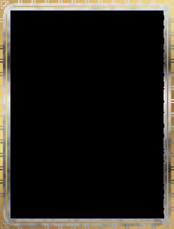 Clipart - Art Deco Border 3