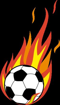 Image of Soccer Ball Clipart #13322, Soccer Ball Clipart - Clipartoons