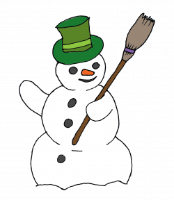 Free Snowman Clipart Border | Clipart Panda - Free Clipart Images