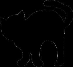 Cat Clip Art, Cat Sketches, Cat Drawings & Graphics