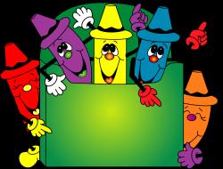 Crayon Clipart | jokingart.com Crayon Clipart