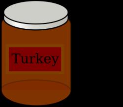 Turkey Baby Food Clip Art at Clker.com - vector clip art online ...