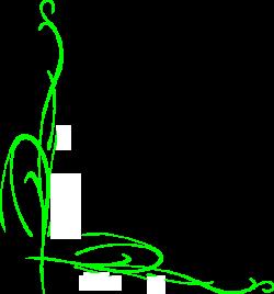 Green Border Clip Art at Clker.com - vector clip art online, royalty ...