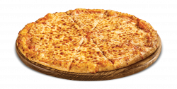Cheese Pizza PNG Clipart | PNG Mart