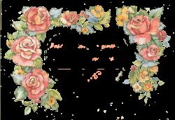 Jinifur Border Roses by jinifur on DeviantArt