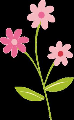 Image result for clipart spring flowers | FLOWERS | Pinterest ...