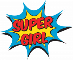 Signs and Numbers of the Wonder Woman Baby Clipart. | My Hero ...