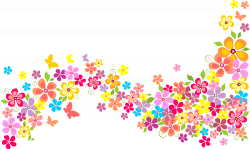 flores | Clip - kwiaty | Pinterest | Scrap, Clip art and Scrapbook