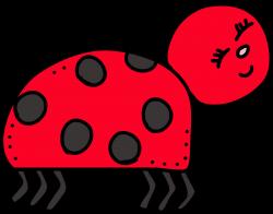Bug Clip Art Borders | Clipart Panda - Free Clipart Images