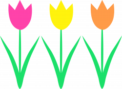 Free Spring Clip Art Borders | Clipart Panda - Free Clipart Images