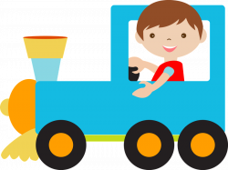 Kids and Transportation Clipart. | Oh My Fiesta! in english