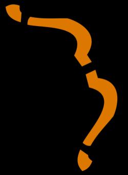 Bow Arrow PNG Transparent Image - PngPix