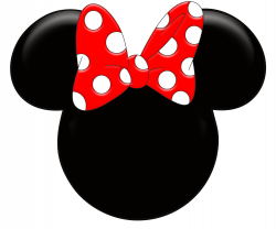 Red Minnie Mouse Wallpaper | Clipart Panda - Free Clipart Images ...