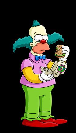 Krusty the Clown   Simpsons Wiki   FANDOM powered by Wikia