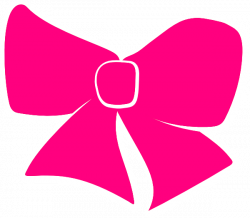 Hair Bow Silhouette at GetDrawings.com | Free for personal use Hair ...