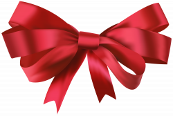 Red Bow PNG Clipart - Best WEB Clipart