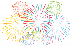 Fireworks PNG Clip Art | Gallery Yopriceville - High-Quality Images ...