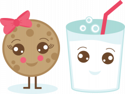Milk & Cookie 06-19-13 (MISS KATE CUTTABLES) | Cards | Pinterest ...