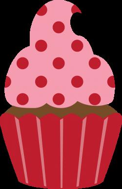 ○••°‿✿⁀Cupcakes‿✿⁀°••○ | Minus | Pinterest | Clip art, Christmas ...
