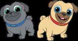 Puppy Dog Pals Clip Art | Disney Clip Art Galore