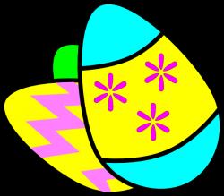 Easter Eggs Clip Art at Clker.com - vector clip art online, royalty ...
