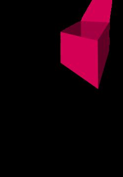 Clipart - Empty Box Thinking